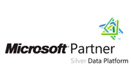 Microsoft Silver Partner Data Platforms